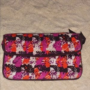 Vera Bradley wallet, Id,key holder Good Condition